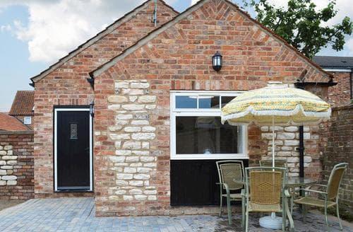 Big Cottages - Beautiful Flamborough Cottage S82748
