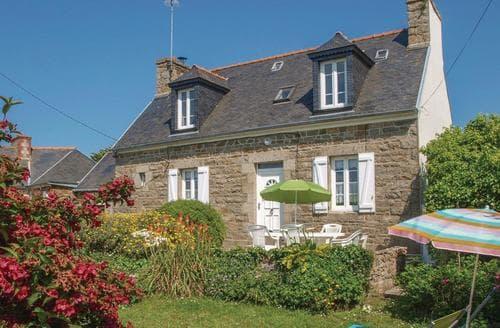 Last Minute Cottages - L'Armor Pleubian