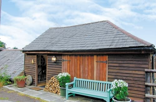 Last Minute Cottages - Bee Cottage - E5574