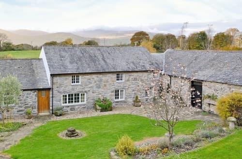 Last Minute Cottages - Plas Iwrwg Granary - 28091