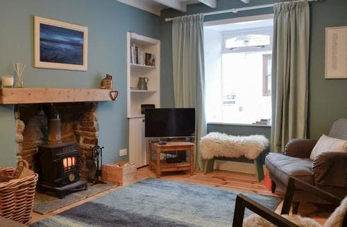 Dog Friendly Cottages - Low Shore