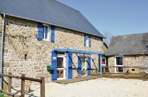 Last Minute Cottages - Quaint Mayenne Cottage S118441