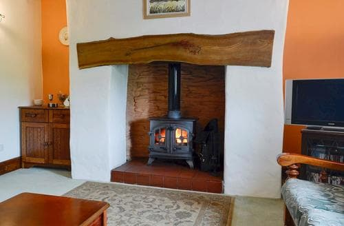 Last Minute Cottages - Lovely Betws Y Coed Cottage S79983