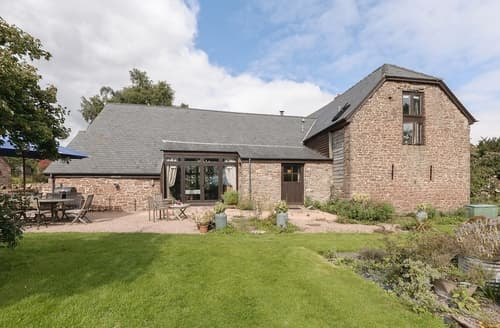 Big Cottages - Adorable Ross On Wye Cottage S16986