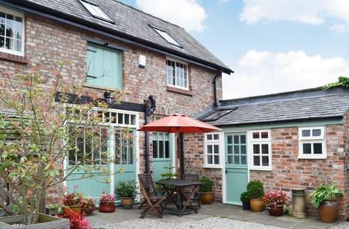 Last Minute Cottages - Exquisite York Cottage S15614