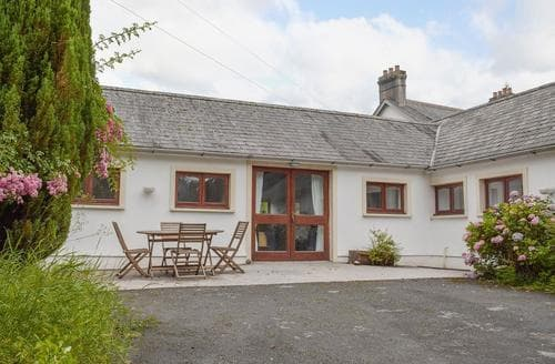 Last Minute Cottages - Dinefwr