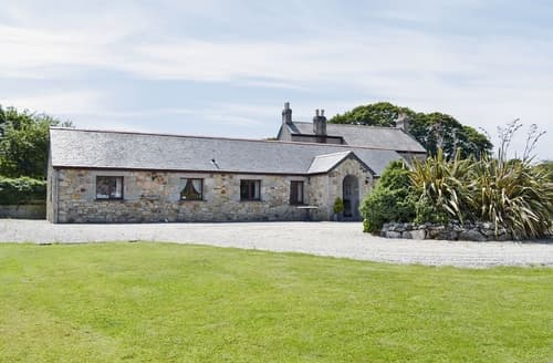 Last Minute Cottages - The Paddock