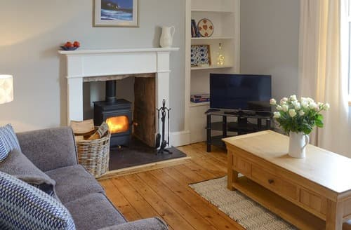 Last Minute Cottages - Wonderful Inverness Cottage S105428