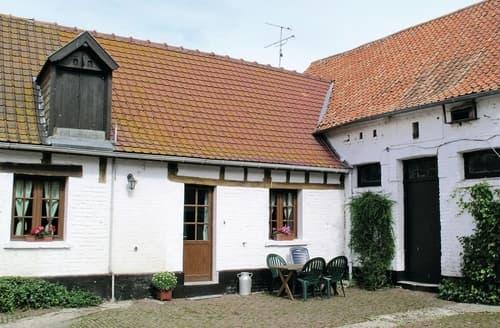 Last Minute Cottages - Le Cottage de la Ferme 2