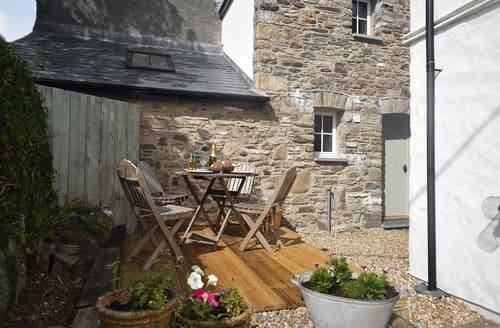 Last Minute Cottages - Inviting St Davids Cottage S21910