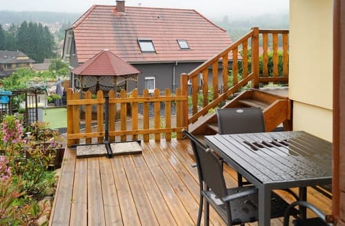 Last Minute Cottages - Beautiful Strasbourg Apartment S122620