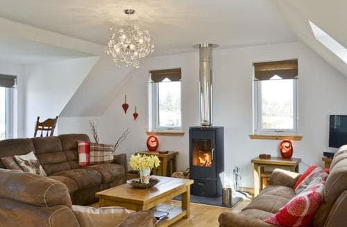Last Minute Cottages - Delightful Sligachan Cottage S49740