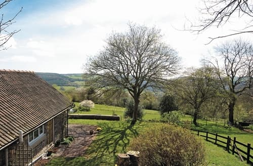 Last Minute Cottages - Superb Coleford Cottage S16206