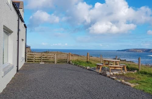 Last Minute Cottages - Splendid Melvich Cottage S90878