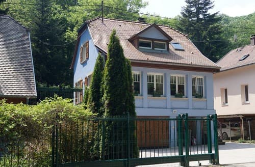 Last Minute Cottages - Gite de la Vallée - 1776