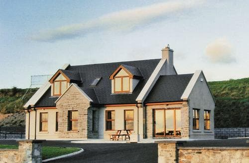 Last Minute Cottages - Spanish Point Co Clare