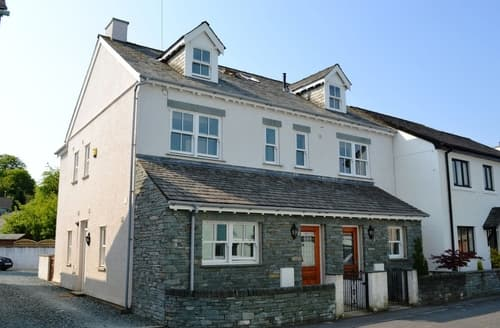 Last Minute Cottages - Gorgeous Keswick Cottage S84718