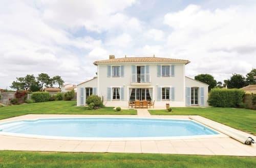 Last Minute Cottages - Domaine de Fontenelles (EEA)