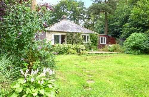 Last Minute Cottages - Woodhill