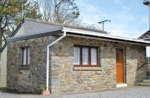 Last Minute Cottages - Stunning Narberth Cottage S21914