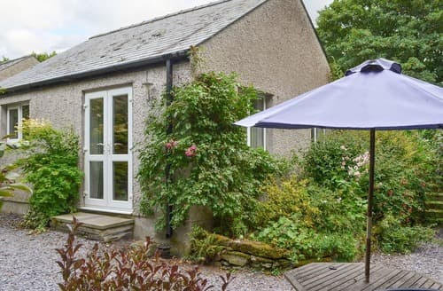 Last Minute Cottages - The Pigsty