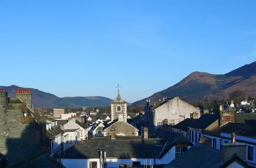 Last Minute Cottages - Exquisite Keswick Apartment S105919
