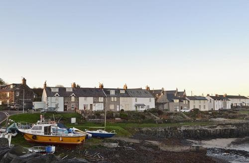 Last Minute Cottages - Craster View