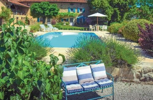 Last Minute Cottages - La Ferme De L'Alba