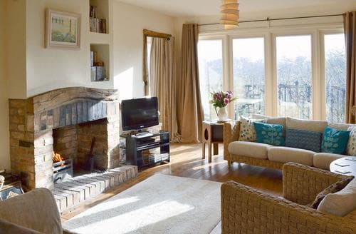 Last Minute Cottages - Gorgeous Hastings Cottage S13961