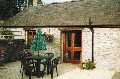 Last Minute Cottages - Inviting Lampeter Cottage S21567