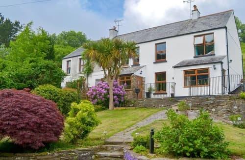 Last Minute Cottages - Luxury Looe Cottage S102911