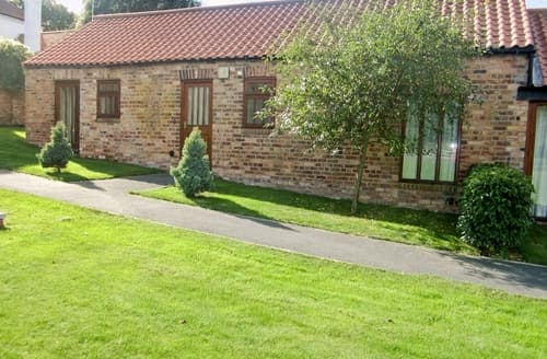 Last Minute Cottages - Hutton Cottage