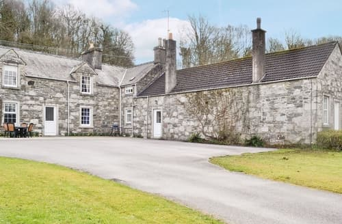 Last Minute Cottages - Excellent Kirkcudbright Cottage S23674