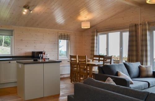 Big Cottages - Adorable Nairn Cottage S94717