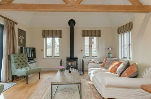 Last Minute Cottages - Beautiful Shaftesbury Cottage S126090