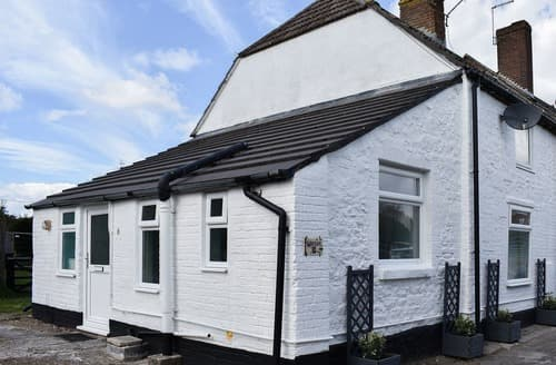 Last Minute Cottages - Tasteful Wareham Cottage S123011