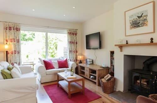 Big Cottages - Wonderful Beadnell Cottage S124645