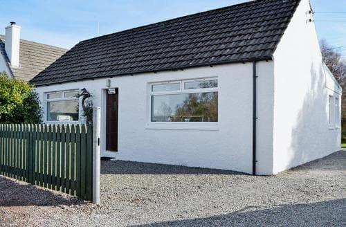 Last Minute Cottages - Quaint Appin Cottage S45877