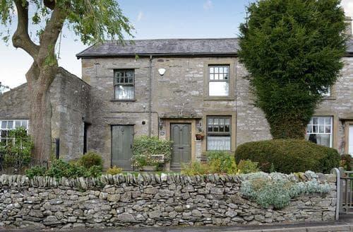 Last Minute Cottages - Exquisite Settle Cottage S72809