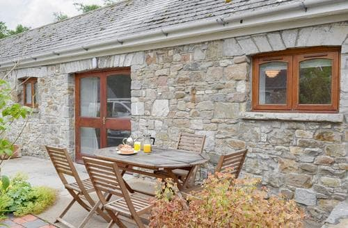 Last Minute Cottages - Dryslwyn