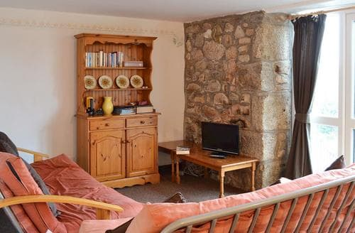 Last Minute Cottages - Inviting Penzance Cottage S77279
