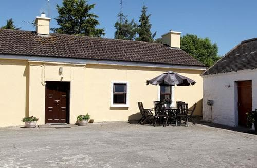 Last Minute Cottages - Exquisite Limerick Cottage S87153