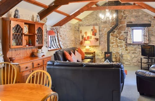 Last Minute Cottages - Luxury St Just Cottage S127508