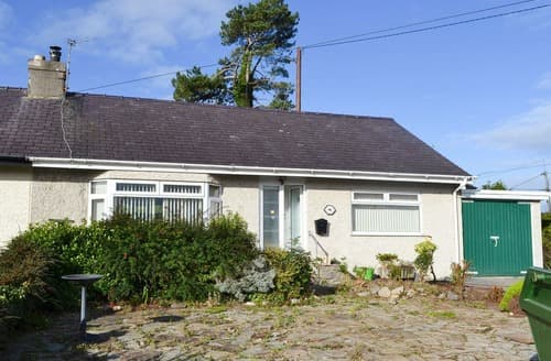 Last Minute Cottages - Captivating Benllech Cottage S125277