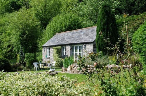 Last Minute Cottages - Superb Launceston Cottage S20544