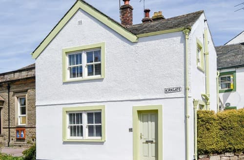 Last Minute Cottages - Tasteful Cockermouth And The North West Fells Cottage S89129
