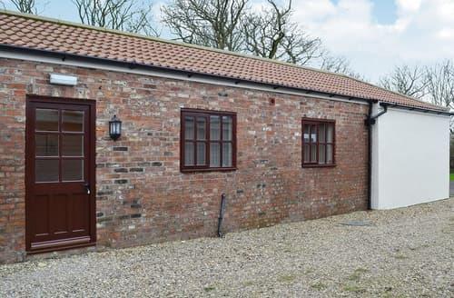 Last Minute Cottages - Quaint Flamborough Cottage S14959