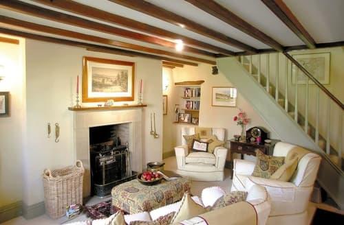 Last Minute Cottages - Adorable Helmsley Cottage S15187