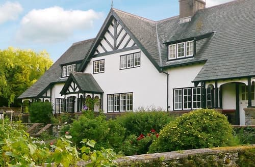 Last Minute Cottages - Charming Pooley Bridge And Northern Ullswater Cottage S18640