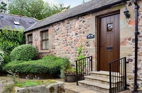 Last Minute Cottages - Stunning Wooler Cottage S14727
